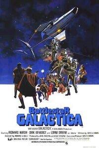 Battlestar Galactica Pilot