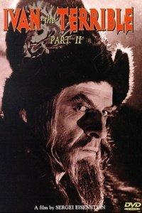 Ivan the Terrible, Part Two: The Boyars' Plot