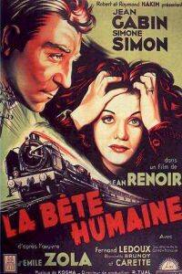 La Bête Humaine (1938)