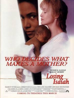 Losing isaiah movie about social work