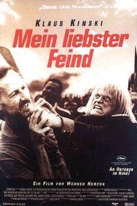 Mein liebster Feind - Klaus Kinski