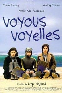 Voyous Voyelles