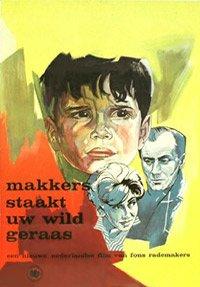 Makkers, staakt uw wild geraas (1960)