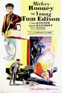 Young Tom Edison (1940)