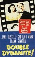 Double Dynamite (1951)