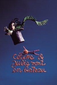 Céline et Julie vont en bateau - Phantom Ladies Over Paris