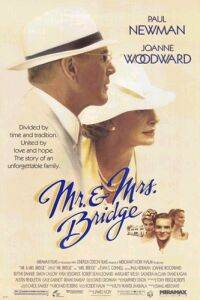 Mr. & Mrs. Bridge
