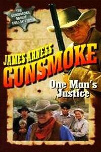 Gunsmoke: One Man's Justice