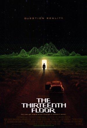 The Thirteenth Floor