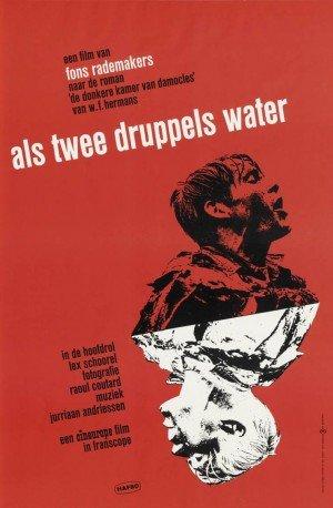 Als twee druppels water (1963)