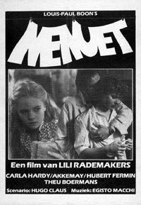 Menuet (1982)