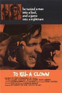 To Kill a Clown
