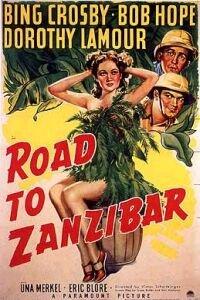 Zanzibar... al te bar