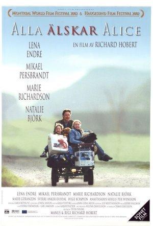 Alla älskar Alice