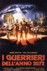 Rome 2033: The Fighter Centurions (1984)
