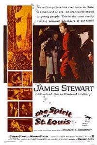 The Spirit of St. Louis (1957)