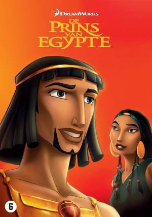 The Prince of Egypt