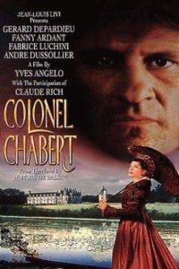 Le colonel Chabert (1994)