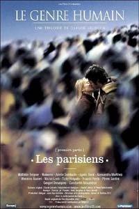 Le genre humain - 1ère partie: Les Parisiens