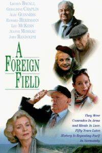 """""""Screen One"""" A Foreign Field"""