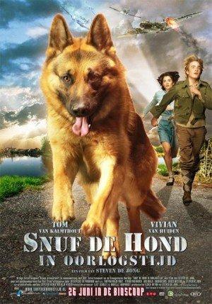 Alle Acteurs In Snuf De Hond In Oorlogstijd 2008