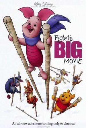 Knorretje's Grote Film (2003)