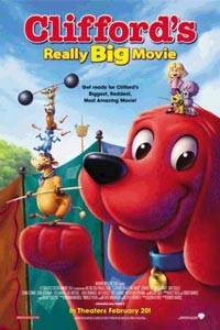 Clifford's Hele Grote Film