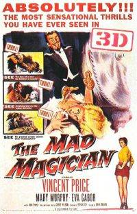 The Mad Magician