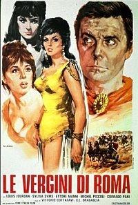Le vergini di Roma