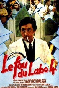 Le fou du labo IV