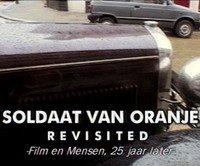 Soldaat van Oranje Revisited