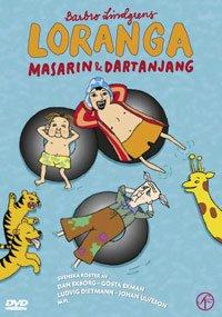 Loranga, Masarin & Dartanjang