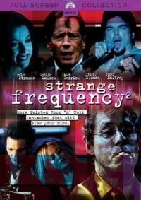 Strange Frequency 2