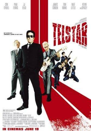 Telstar: The Joe Meek Story