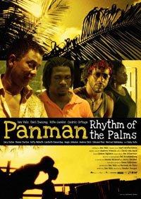 The Panman: Rhythm of the Palms