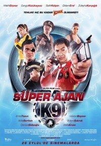 Süper Ajan K9