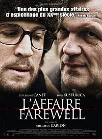 L'affaire Farewell (2009)