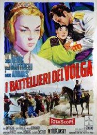 Prisoner Of The Volga 1959 Filmvandaagnl