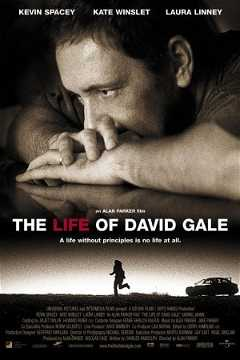 The Life of David Gale (2003)
