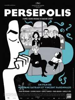 Persepolis (2007)