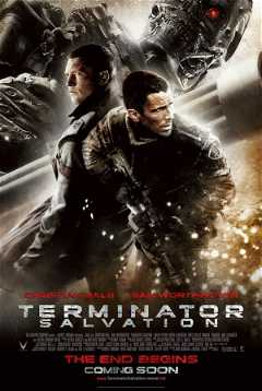 Terminator Salvation (2009)
