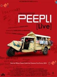 Peepli (2010)