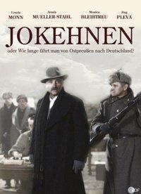Jokehnen oder Wie lange fährt man von Ostpreußen nach Deutschland?