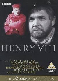 The Famous History of the Life of King Henry the Eight