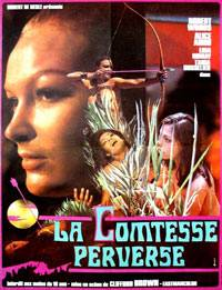 La comtesse perverse