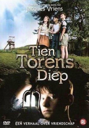 Tien torens diep