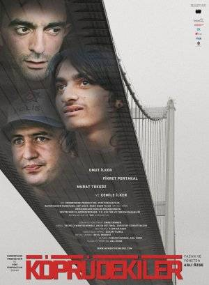 Men on the Bridge