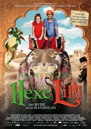 Heksje Lilly Cast.Alle Acteurs In Heksje Lilly En De Reis Naar Mandolan 2011