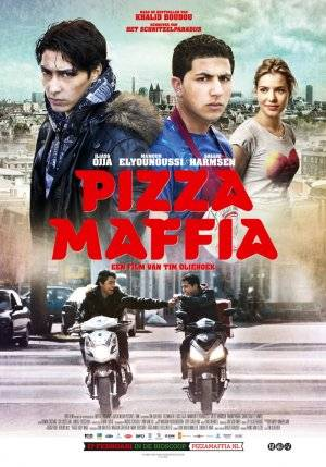 Pizza Maffia