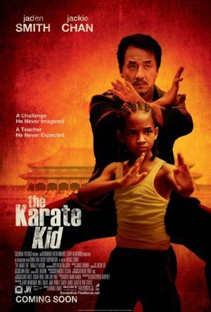 The Karate Kid (2010)